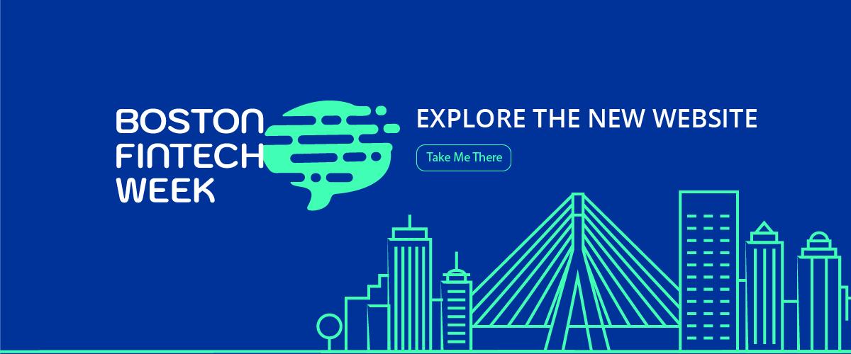 Boston Fintech Week - Explore the new website